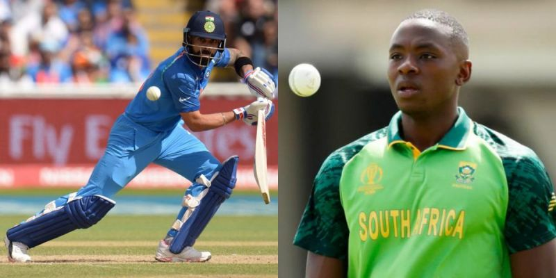India Vs South Africa Series 2019 Full Schedule Squads