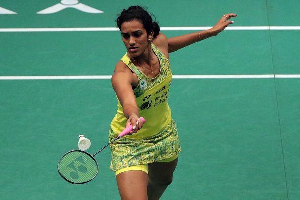 All eyes will be on world champion PV Sindhu at the China Open 2019