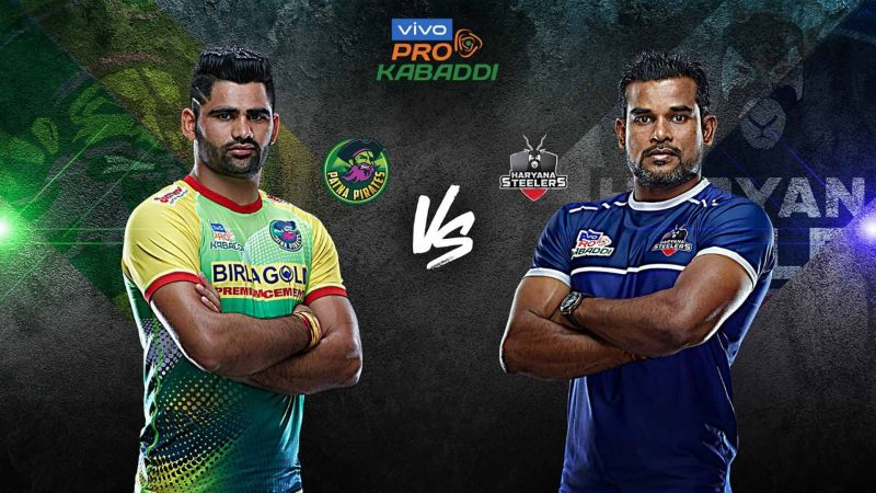 Haryana Steelers look to bounce back against the in-form Patna Pirates.