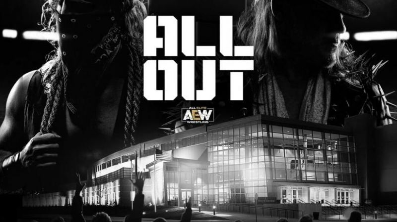 Chris Jericho defeated Hangman Adam Page for the AEW World Championship in the main event of AEW All Out