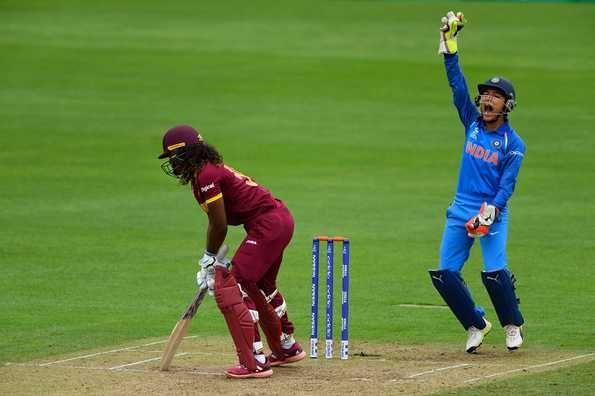 वेस्टइंडीज दौरे के लिए भारतीय महिला क्रिकेट टीम का ऐलान