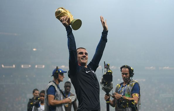 The World Cup Winners may prove to be too much for Albania