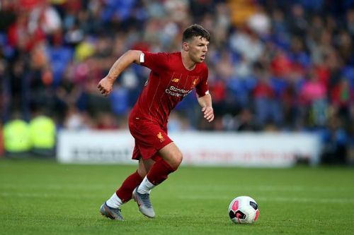 Bobby Duncan is close to joining Fiorentina from Liverpool on a permanent deal.