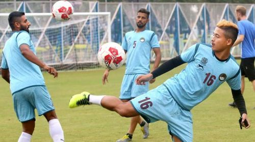 Mohun Bagan has staged an impressive comeback in the league after losing the first match