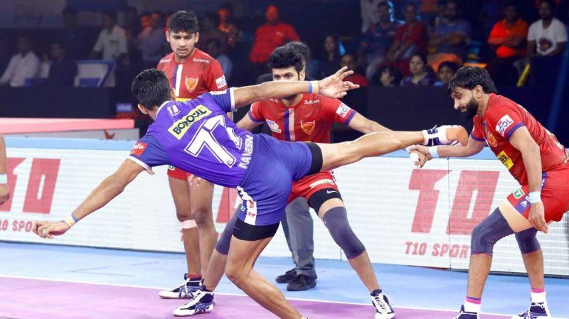 Will Haryana extend their dream run by beating Jaipur?