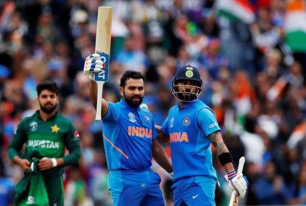 वर्ल्ड कप 2019 में भारत ने पाकिस्तान को हराया था