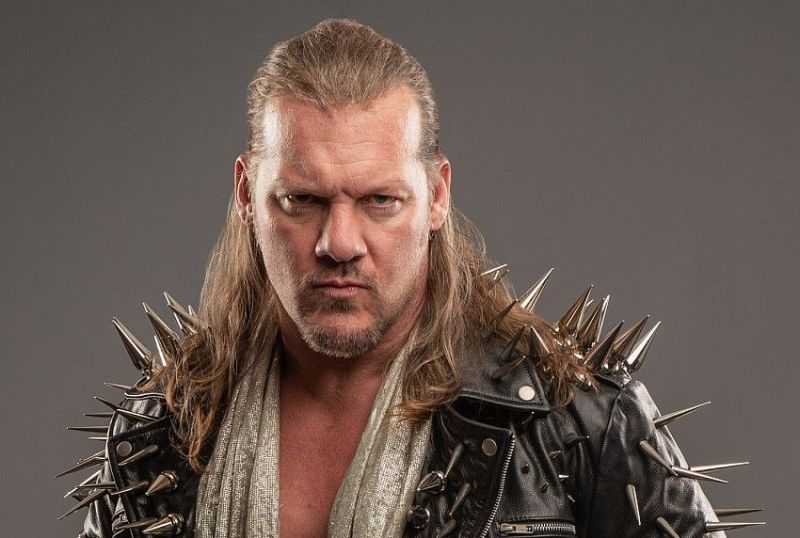 When talking about the greatest wrestlers of all time, Jericho
