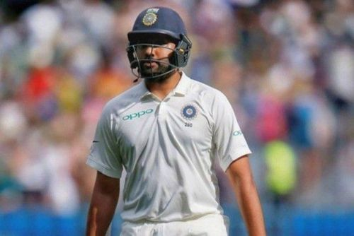 चयनकर्ताओं ने रोहित शर्मा को साउथ अफ्रीका के खिलाफ ओपनर के तौर पर मौका दिया है