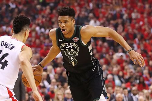 Will Giannis Antetokounmpo remain with the Bucks?