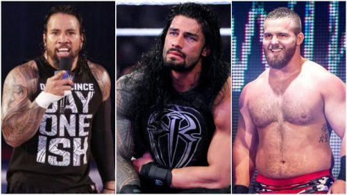 Roman isn't as undefeated as many might think!