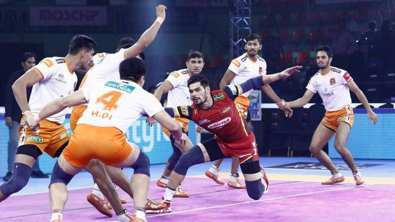 Will Rohit Kumar finally return to form?