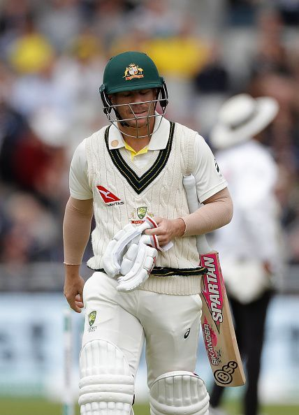 England v Australia - 4th Specsavers Ashes Test: Day One