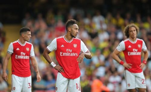 Despite adding reinforcements, Arsenal have been disappointing so far this season