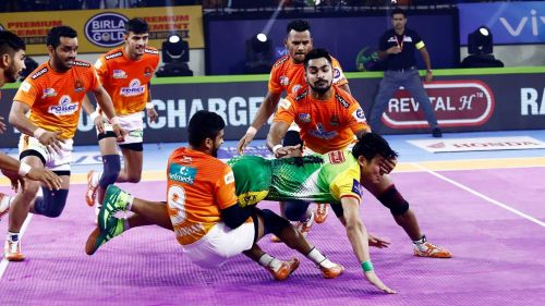 The Puneri Paltan will be looking to do well at home