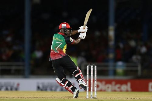 St. Kitts and Nevis Patriots recorded a historic win against Jamaica Tallawahs in the 2019 Hero Caribbean Premier League (CPL)