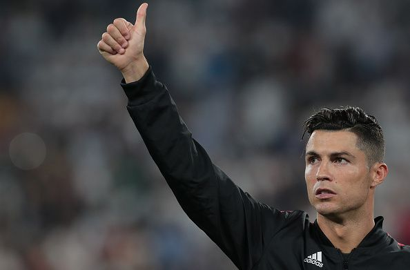 Ronaldo has finished as the Champions League top scorer on seven occasions
