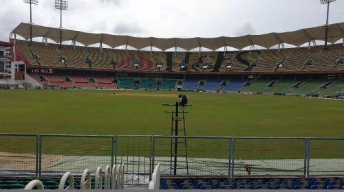 भारत ने 7 विकेट से जीता पहला टेस्ट