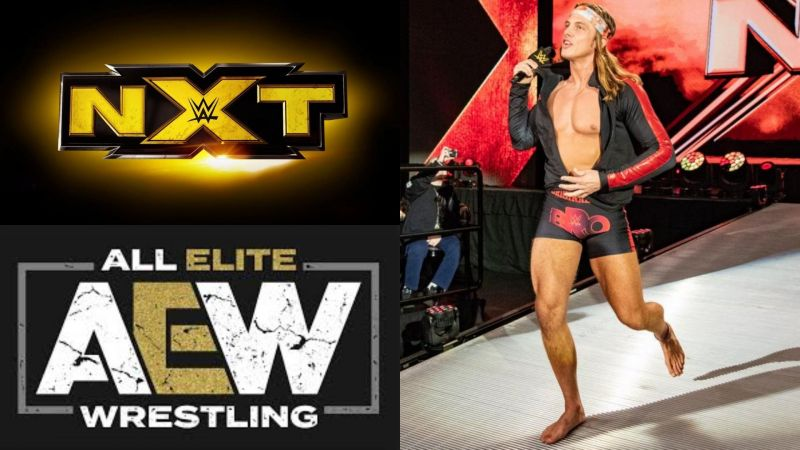 Matt Riddle opened up about AEW