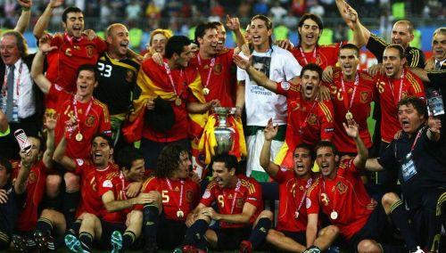 Torres' goal helped end 44 years of heartbreak for Spain