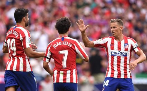 Can Atletico go all the way this season?