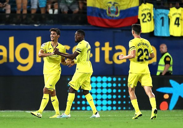 Villarreal became the first side to deny Real Madrid points away from home this season