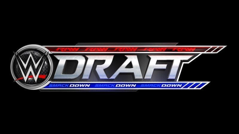 What does WWE have planned for their annual draft?