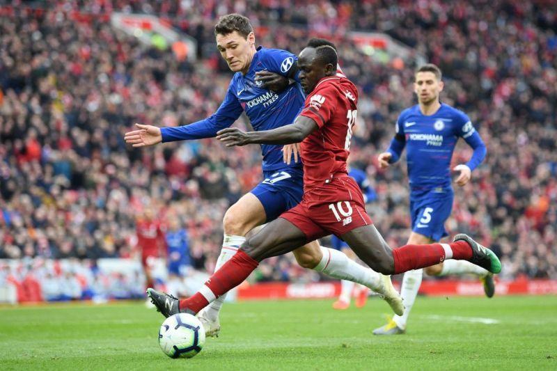 Chelsea versus Liverpool marks the headline fixture of the weekend