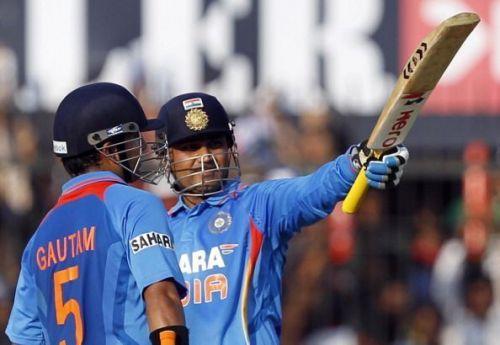 भारत ने अभी तक पांच बार 400 का आंकड़ा पार किया है