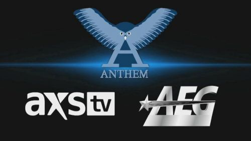 Anthem Sports & Entertainment has shown major interest in AXS TV and HDNet Movies Network