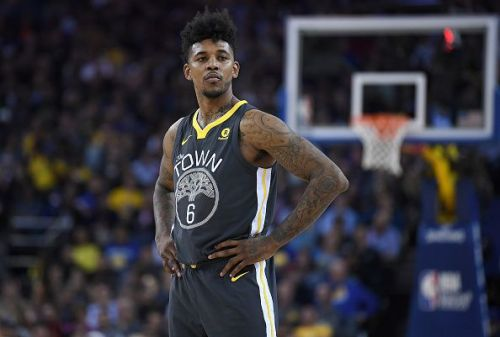 Nick Young will have the opportunity to impress the Houston Rockets