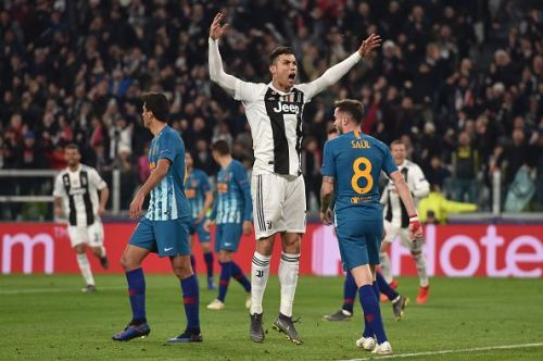 Ronaldo will be eager to shine against Atleti once again
