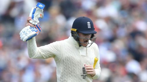 Jason Roy has been dropped by England
