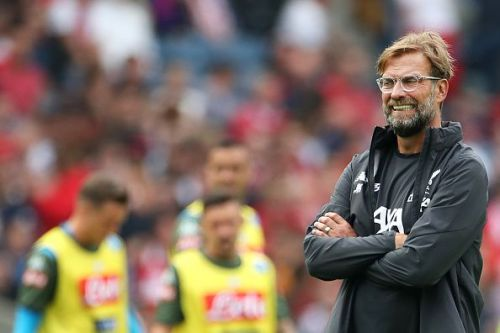 A tricky fixture that Liverpool will be expected to win, but Klopp has his work cut out for him