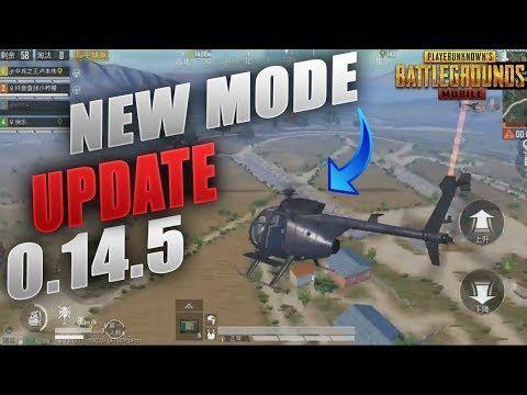New Mode