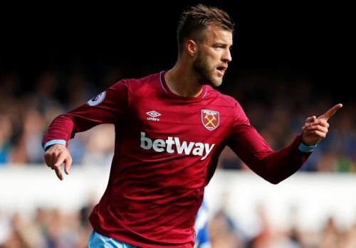 Yarmolenko could test the Manchester United left back