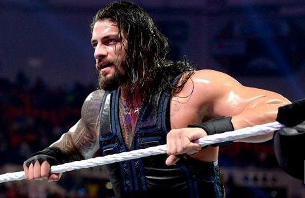Roman Reigns was a big part of The Shield before he went solo
