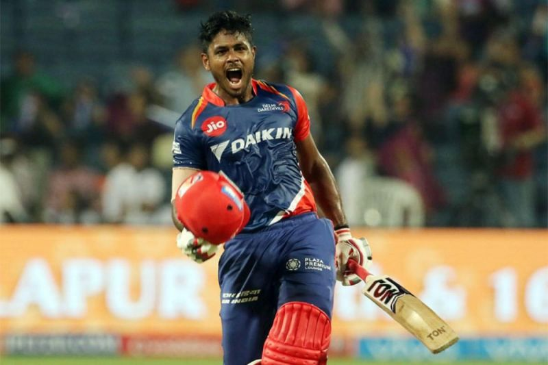 Sanju Samson has been on the fringes for a long time now