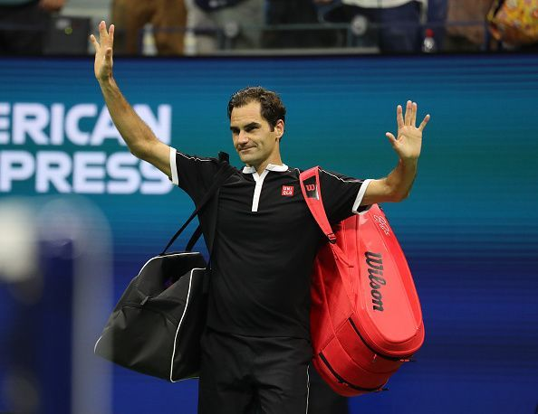 Federer has been incredibly consistent throughout his career