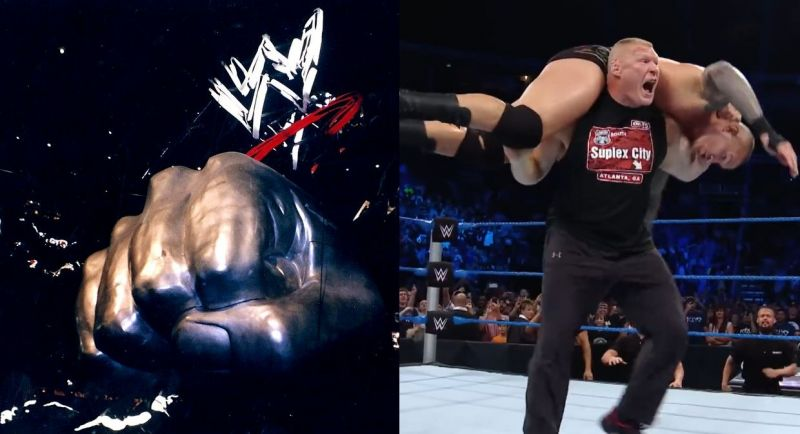 What should SmackDown Live bring back from the past?
