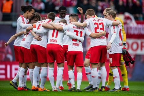 RB Leipzig would hope to make an impact this time round