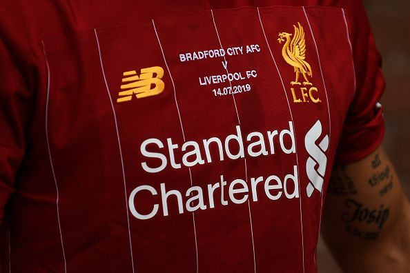 uk availability c2aad 53c96 Liverpool and New Balance to head to High Court over kit ...