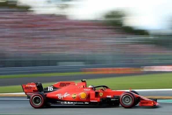 F1 Grand Prix of Italy - Ferrari will go down fighting