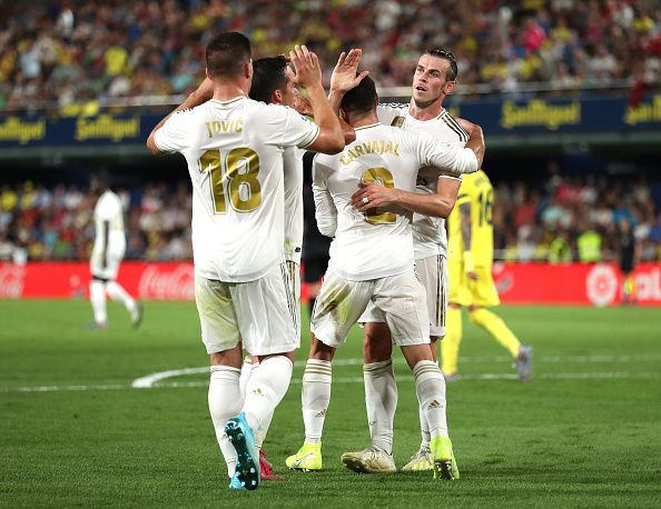 Can Real Madrid overcome Levante on Saturday?