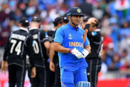 वर्ल्ड कप 2019 सेमीफाइनल मुकाबला भारत बनाम न्यूजीलैंड