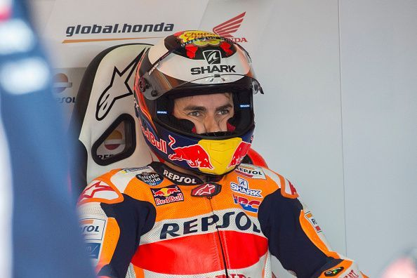 MotoGP of Aragon - Qualifying