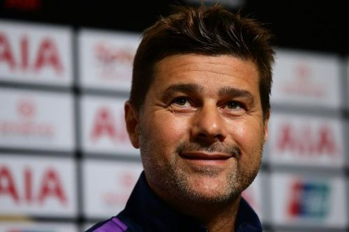 Pochettino will be desperate for a win against Crystal Palace
