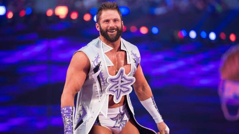 Zack Ryder and his tag team partner Curt Hawkins run their very own podcast
