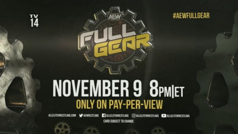 Image result for aew full gear
