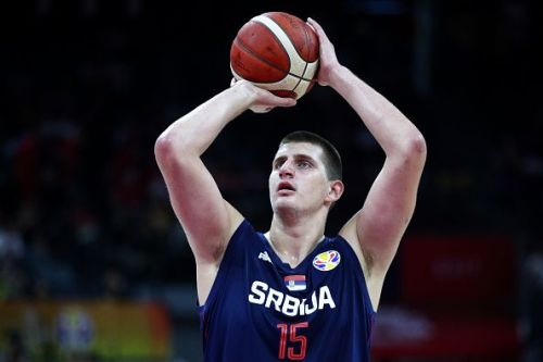 Nikola Jokic was among the most impressive performers on Day 7 of the 2019 FIBA World Cup