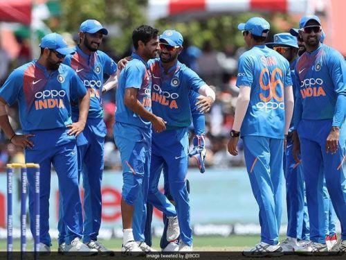 भारतीय टीम कल से दक्षिण अफ्रीफा के खिलाफ टी20 सीरीज खेलेगी